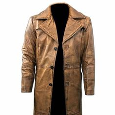 Leather Coats, Leather Jackets, Winter Coat, Trench, Military Jacket, Shop Now, Running, Brown, Casual