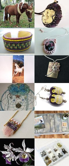 Statteam Sunday Treasury by William Minchew on Etsy--Pinned+with+TreasuryPin.com