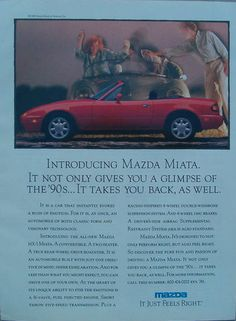 1989 MAZDA MIATA http://rankmymedia.com/