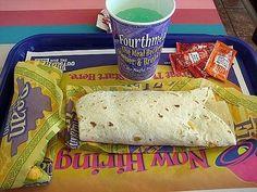 How to Make Taco Bell's Burrito Supreme