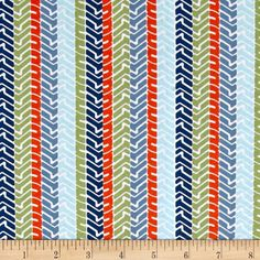 Novelty Fabric by the Yard, Quilt, Cotton, Childrens, Nursery, Baby, Boy, Michael Miller, Construction, Blue, Red, Bulldozer, Tread, Decor by BirdOnABough on Etsy
