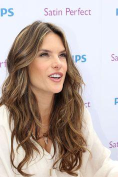 Alessandra Ambrosio Photos - Alessandra Ambrosio Looks Stunning in a Philips Ad - Zimbio