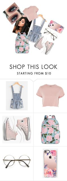 """""""I'm not a rat but I'm all about my cheddar // Just talked to your homie she said we should be together // You'll find another life to live // I know that you'll get over it"""" by zmarie2001 ❤ liked on Polyvore featuring Topshop, Madewell, ban.do and Casetify"""
