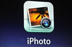 iPhoto for iOS!
