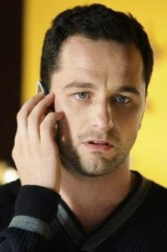 Matthew Rhys as Kevin Walker ... I really need to watch The Americans now, I miss him something awwwwful.