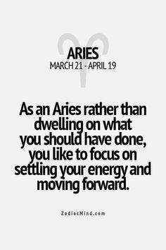 Aries 10 April 2001 .....
