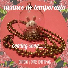 Avance de temporada. Coming soon....