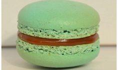 Makronky – macarons