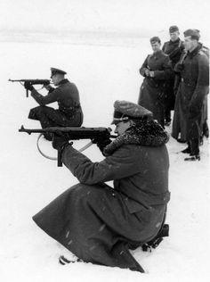 MP40 MP 40 Maschinenpistole 40