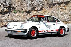 PORSCHE  911 SC - 1979