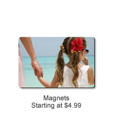 School pictures? Make photo magnets for your fridge from Snapfish#ilovesnapfish