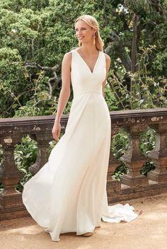 Marylise Bridal 2017 Wedding Dress