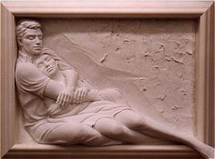 """""""Together"""" done in sand...by Bill Mack"""