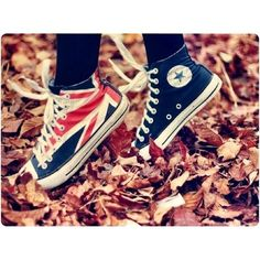 Converse by Chaason