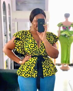 ankara styles pictures,ankara styles gown for ladies,beautiful latest ankara styles,latest ankara styles for wedding,latest ankara styles ovation African Print Peplum Top, African Print Dress Designs, Ankara Peplum Tops, Ankara Blouse, African Print Fashion, African Prints, Ankara Tops Blouses, Ankara Skirt, Africa Fashion