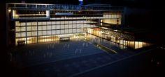 """4. Mansiyon - Çanakkale Belediyesi """"Yeşil"""" Yerel Yönetim ve Kültür Merkezi Binası ile Yakın Çevresinin Düzenlenmesi Ulusal Mimari Proje Yarışması - kolokyum.com"""