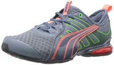 PUMA Women's Voltaic 4 Mesh Cross-Training Shoe: Sports & Outdoors: #ad