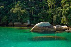 Paraty (Parati), Brazil