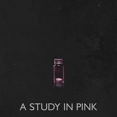 Study in pink Adventures Of Sherlock Holmes, Sherlock Holmes Bbc, Sherlock Fandom, Sherlock Wallpaper, Mood Wallpaper, A Study In Pink, Sherlock Poster, Mystery Show, Vatican Cameos