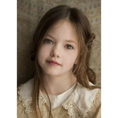 Perfect inspiration for four-year-old ANNA BLAKE [Mackenzie Foy]. Anna became my favorite character of the story. I just loved writing about this little angel. FREE CHAPTER READS ON MY WEBSITE: http://www.nancycweeks.com