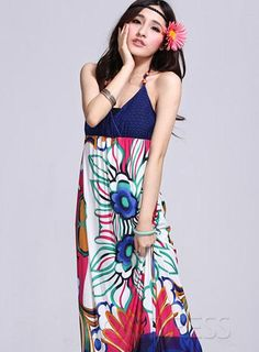 Glamour Maxi Dress#plussize
