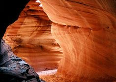 canyons   Pictures of Red Canyon (Peek-a-Boo Canyon) in Utah: Colorful chamber