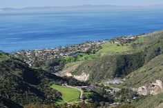 Our view, at The Top of The World, Laguna Beach, CA, when Ron proposed to me