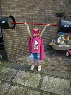 Superheldenfeestje. Superhero party. foodensomuchmore.nl
