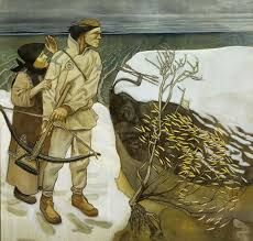 Joukahaisen kosto - Akseli Gallen-Kallela kalevala - Google-haku
