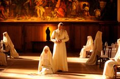 'The Young Pope' Gets Premiere Date On HBO