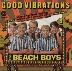 Video Of The Day  Good Vibrations 50 Years Ago Today