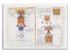 Jodorowsky Tarot Notebook