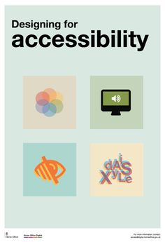 how accessibility guidelines related to web content users and