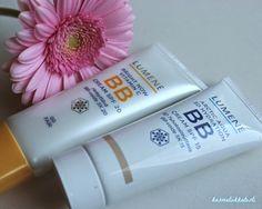 Beauty blogger Ninni / Kosmetiikkatesti prefers BB creams with SPF in the summertime. #skincare #lumene
