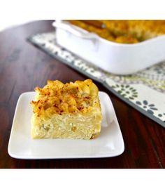 rosh hashanah dairy recipes