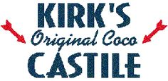 Kirk's Natural Products : Coco Castile Soaps and more