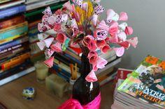 Link do Post no Blog: http://ciliosdacatarina.com.br/diy-flores-de-tecido/ Redes sociais: Instagram: @ciliosdacatarina Twitter: @cilioscatarina www.facebook....