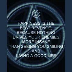 Happiness Everyday
