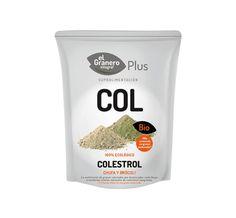 COL Colesterol BIO Superalimento  GRANERO INTEGRAL 200 g