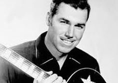 """Musician Slim Whitman. His yodeling version of """"Indian Love Call"""" (I'll Be Calling You) is what kills the aliens in Tim Burton's MARS ATTACKS."""
