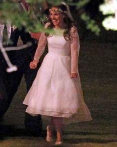 TUDO PRA SUA FESTA: Veja fotos do casamento de Natalie Portman