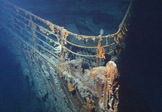 11 Questionable Suggestions for Raising the Titanic via @mental_floss