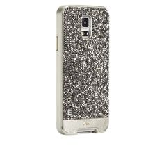 I want the #CaseMate Brilliance Case for Samsung GALAXY S5 in Champagne from Case-Mate.com