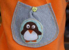 Pingvin lomme