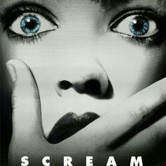 I miss these movies!  Reliving a neoclassic! #Scream #screammovies