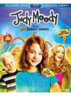 16 Best Book-Based Movies for Kids Ages 6 to 12: Judy Moody and the Not Bummer Summer (2011)