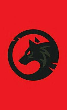 Best Ideas For Tattoo Wolf Tat Wolves Logo Design Inspiration, Icon Design, Design Art, Wolf Design, Tier Wolf, Cool Symbols, Wolf Artwork, Wolf Tattoos, Best Logo Design