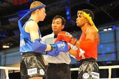 С 14 по 21 октября в Париже прошел чемпионат Европы по таиландскому боксу. Участие украинской сборной увенчалось головокружительным успехом – наши спортсмены принесли Украине сразу девять медалей.