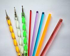 Petite set, Cheap shipping, dotting tools for dot art painting, mandala