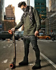 Streetwear NYC[ cred: @digitaljeff ]